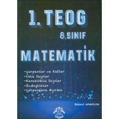Duru Akademi 8.Sınıf 1.TEOG Matematik