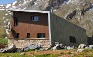 Refugio de montaña de Meicín, Asturias