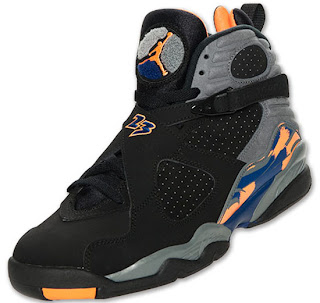hot sale online 6897c efe57 This new colorway of the Air Jordan 8 Retro is set to hit stores this  weekend.