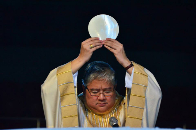 "Open letter to CBCP, priests, bishops: Admit heinous crime of Church and humbly say: ""MEA CULPA"""
