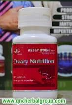 Cara Menjadi Agen Ovary Nutrition Capsule