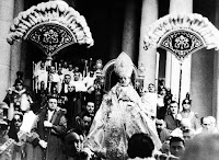 Some Ancient Papal Ceremonial as Described by H.V. Morton