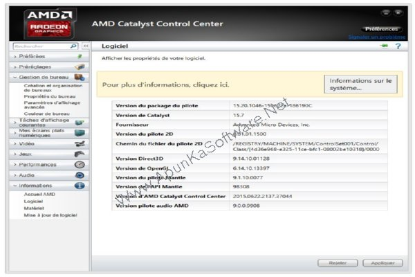 how to update amd drivers catalyst