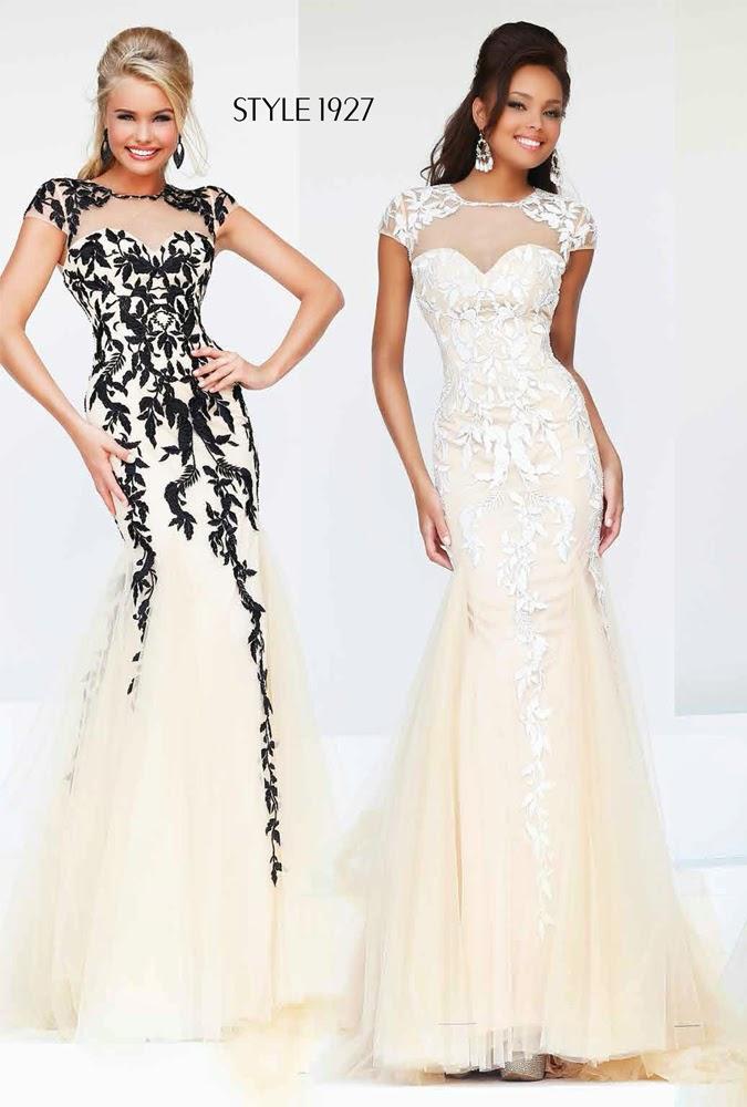 c3820fc285 Increibles vestidos de fiesta para jovencitas