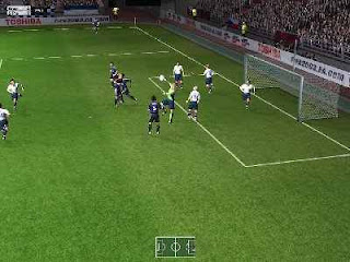 FIFA Football 2003 Game Download Free For PC Full Version