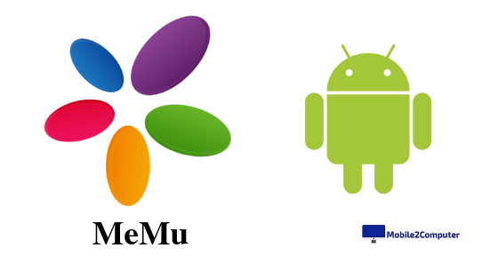 MeMu best Android emulator for Windows, Mac and Linux