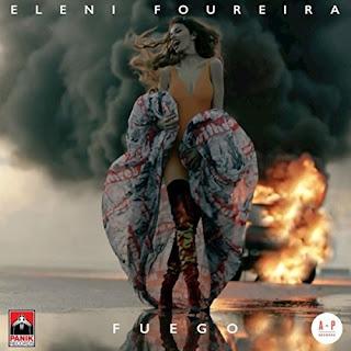 Fuego | Eleni Foureira | Eurovision Cyprus
