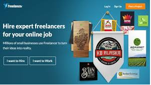 List of Most Popular Freelancing Sites in 2016