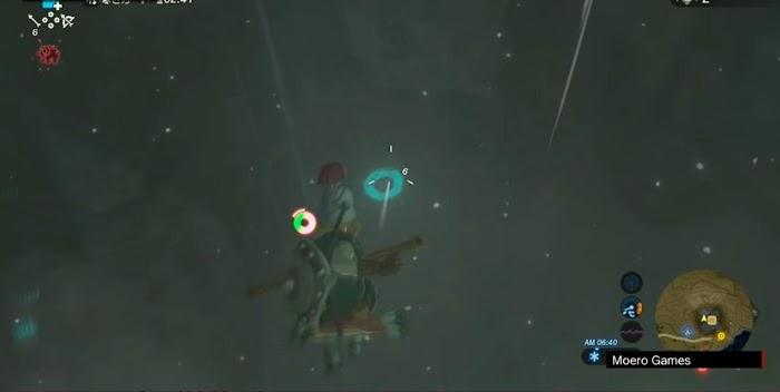 薩爾達傳說 荒野之息 主線任務流程圖文攻略   - Switch / Wii / NDS - TShopping - Powered by Discuz!