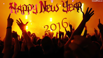 1st January 2017 New Year HD Wallpapers Images