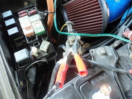 Diy Repair Your Car Diy Membaiki Kereta Anda Mengesan Kebocoran Arus Wiring Kereta