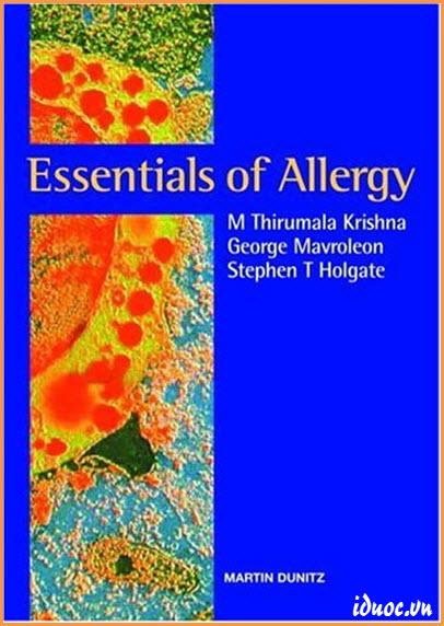 Essentials of Allergy