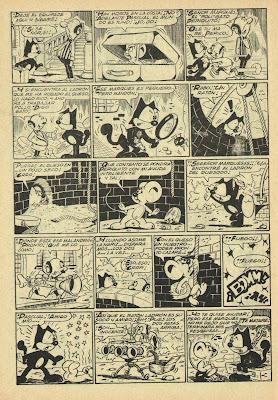 Periquito, (Rin-Tin-Tin nº 105, Extraordinario de verano  1963)
