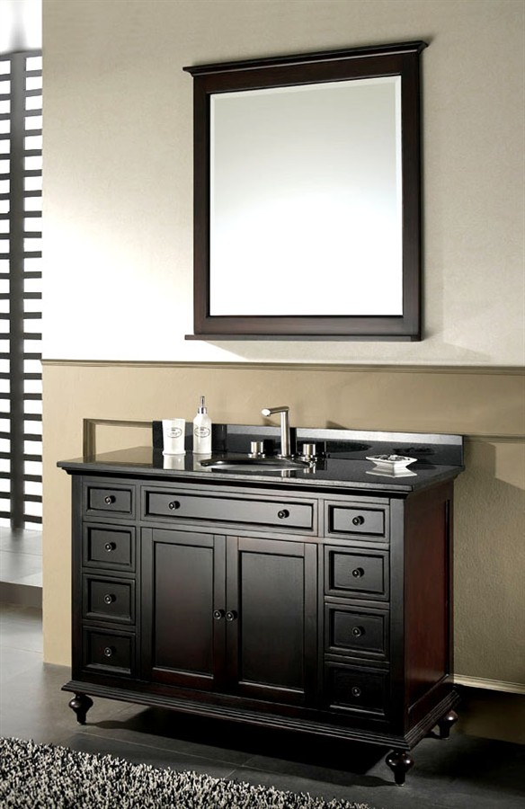 Discount Bathroom Vanities: Most Affordable Single Sink