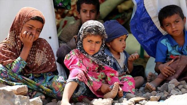 """40 ألف نازح يمني.. من """"رمضاء"""" الحديدة إلى """"نار"""" صنعاء (تقرير)"""