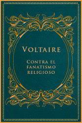 Portada del libro contra el fanatismo religioso para descargar en pdf gratis