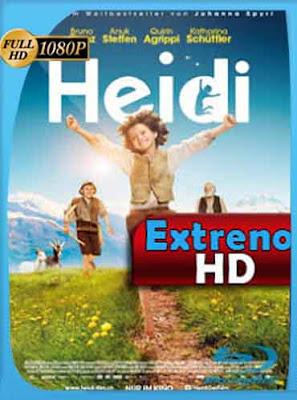 Heidi (2015) HD [1080p] Latino [Mega] Virlli-HD