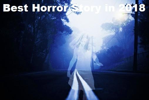 Kisah Horor Terbaik 2018