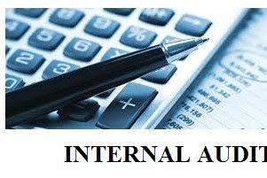 Apa itu Internal Audit ? Apa Tugas dan Tanggung Jawab Seorang Internal Audit ?
