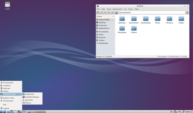 Ubuntu Flavors 14 10 Officially Released ~ Web Upd8: Ubuntu