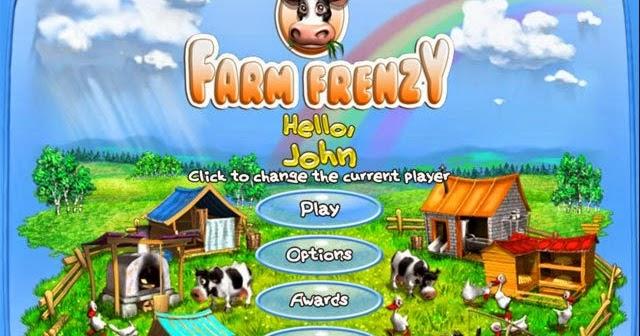 Farm Frenzy - Beternak Dalam PC   Download Game Gratis Full