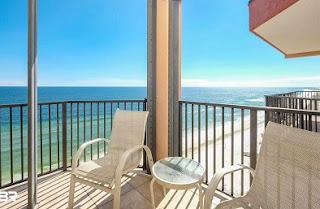 Orange Beach AL Real Estate Sales, Broadmoor Condo