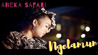 Lirik Lagu Ngelamun - Reny Farida