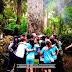 Floresta Nacional de Três Barras recebe a visita de alunos do PUMA, da PM Ambiental de Canoinhas