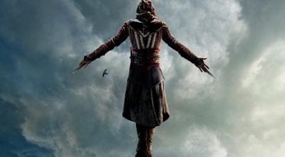 """Daftar Kumpulan Lagu Soundtrack Film Assassin's Creed (2016)"""