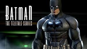 Crítica Batman Telltale Series