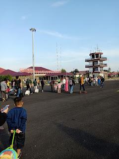 Bandara Hanandhoeddin Belitung | itrumahsakit.com