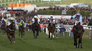 cheltenham festival championship races
