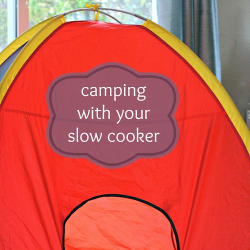 Crockpot Camping & Meal Ideas