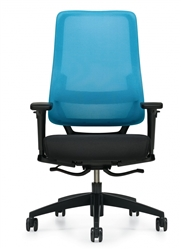 global sora chair model 6941