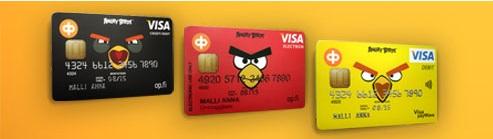 Pankkikortti Ei Toimi Op