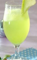 Recipe Fresh Melon Fruit Juice Drinks and Deals