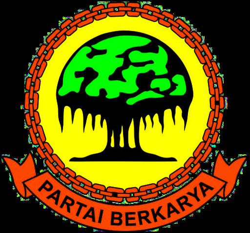 DPW Partai Berkarya Kaltara Bekerja Ekstra