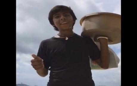 Yerno de Carlos Slim busca a joven empanadero de Acapulco