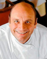 Chef Bernard Loiseau died in 2003 from suicide after loosing a Michelin star. Were they at fault for it?