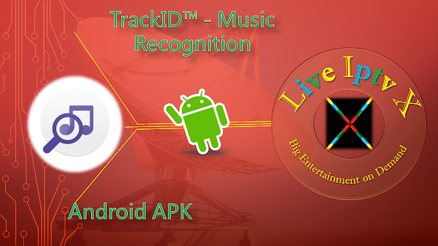 TrackID™ - Music