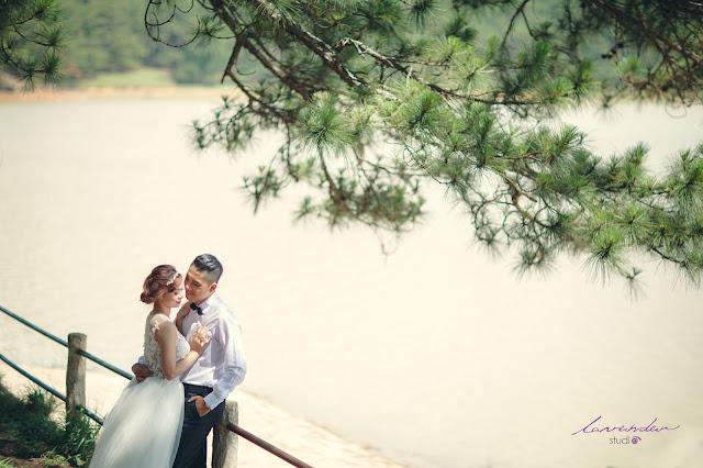 đi chụp ảnh cưới cần chuẩn bị những gì