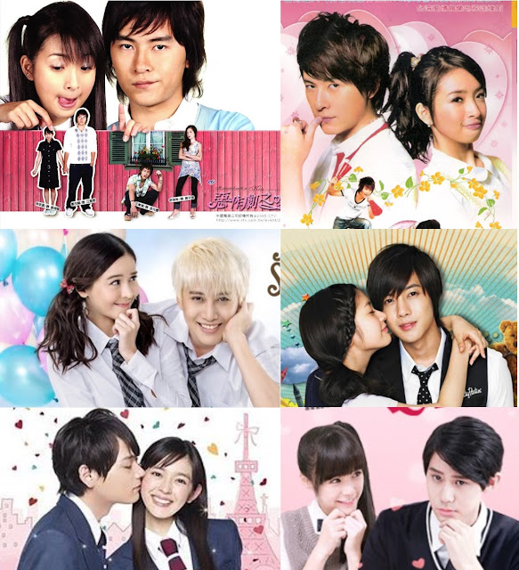 It Started With A Kiss Movie various adaptations