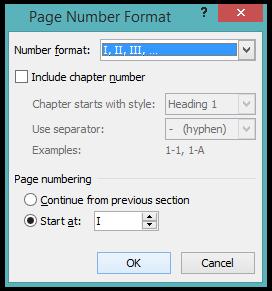 Cara Membuat Daftar Isi Otomatis