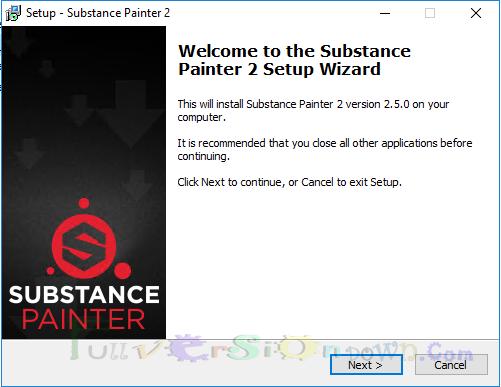 Allegorithmic Substance Painter Latest Full