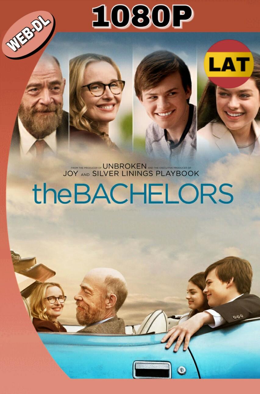THE BACHELORS (2017) WEB-DL 1080P LATINO MKV