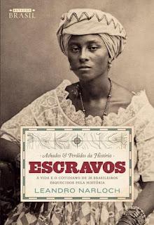 12 maio, 15:30h: Oficina de Leitura e Movimentos - Escravos