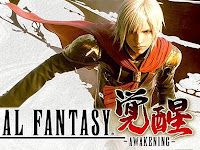 Game Final Fantasy : Awakening v1.7.2 Lisensi Resmi SE Terbaru
