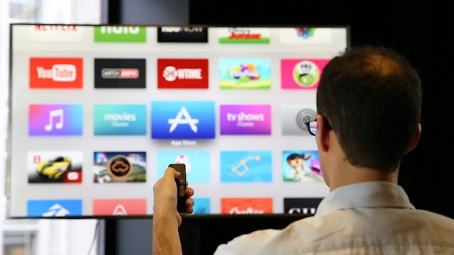 Apple TV Tips and Tricks