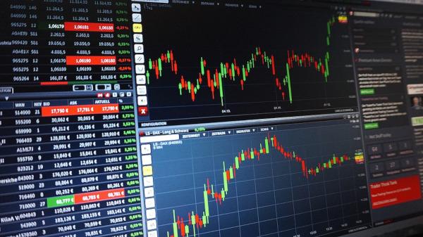 Forex & Bitcoin Trading, Bitcoin Mining