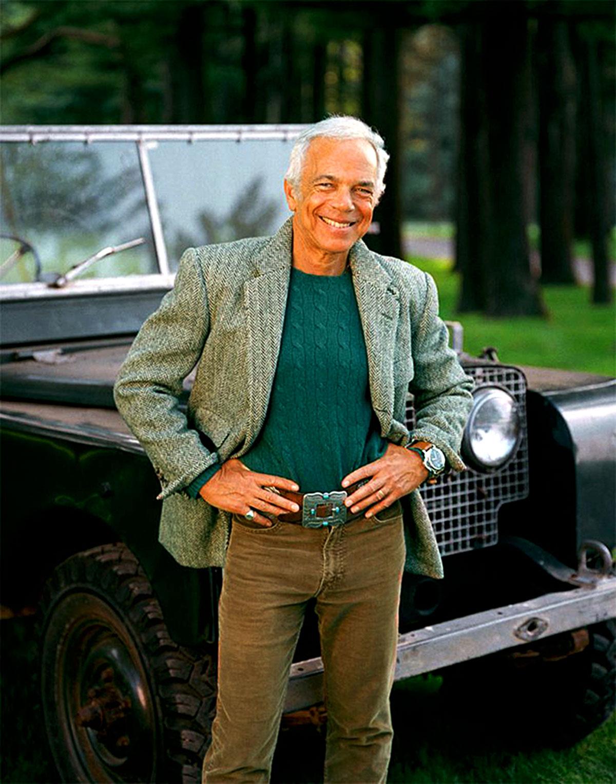 Ralph Lauren Inspired Gold Striped Pillow: ...Welcome To PaneraiMagazine.com Home Of Jake's Panerai